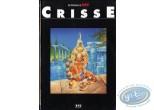 Reduced price European comic books, Dossiers de DBD (Les) : Crisse