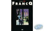 Reduced price European comic books, Dossiers de DBD (Les) : Francq