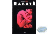 Reduced price European comic books, Dossiers de DBD (Les) : Rabaté