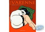 Book, Varenne : Alex Varenne, Paintings 2000-2004 (used)