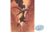 Offset Print, Paradis Perdu : In flight