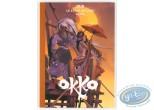 Special Edition, Okko : Le Cycle de l'Eau (version spéciale + ex-libris)