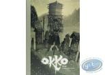 Special Edition, Okko : Le Cycle de la Terre (variant + bookplates)