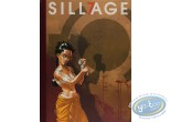 Special Edition, Sillage : Q.H.I. (+ bookplate)