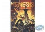 Offset Print, Nemesis : Janolle, Nemesis