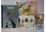 Reduced price European comic books, Navis : Girodouss
