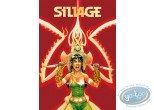 Reduced price European comic books, Sillage : Liquidation Totale