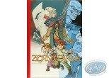 Reduced price European comic books, Zorn et Dirna : Notre pere qui etes odieux