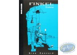 Limited First Edition, Finkel : Oceane