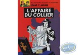 Deluxe Edition, Blake and Mortimer : The Affair of the Necklace