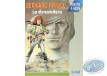 Listed European Comic Books, Bernard Prince : La Dynamitera