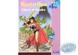 Reduced price European comic books, Hazel et Ogan : L'épée de foudre