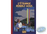 Special Edition, Blake and Mortimer : L'Etrange Rendez-Vous