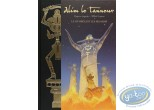 Reduced price European comic books, Alim the Tanner : La ou Brulent les Regards