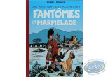 Special Edition, Rochester (Les) : Fantomes et Marmelade (dedication)