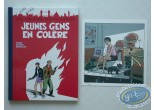 Reduced price European comic books, Rochester (Les) : Jeunes gens en colere