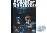 Special Edition, Chant des Stryges (Le) : Experiences