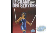 Special Edition, Chant des Stryges (Le) : Vestiges