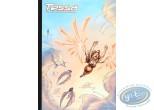 Special Edition, Tessa : Cosmolympiades
