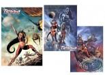 Reduced price European comic books, Tessa : La où il y a de la gemme...