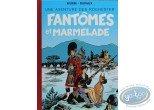 Special Edition, Rochester (Les) : Fantomes et Marmelade (dedication)