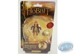 Action Figure, Lord of the Rings (The) : Bilbo Baggins