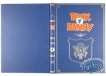 Deluxe Edition, Buck Danny : Complete edition 3