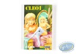 Adult European Comic Books, Cleo 1, Colber