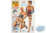 Adult European Comic Books, Bédé X N°88 Spécial Bondage