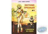 Adult European Comic Books, Sections spéciales : L'escadron de l'enfer