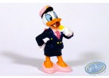 Resin Statuette, Mickey Mouse : Policeman (small), Disney