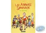 Listed European Comic Books, Années Spoutnik (Les) : Le Penalty