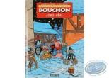 Listed European Comic Books, Aventures de Bouchon le petit cochon (Les) : Bouchon sans abri  + Autograph