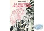 Reduced price European comic books, Couronne en papier doré (La) : La couronne en papier doré