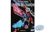 Listed European Comic Books, Dieter Lumpen : Le prix de Charon (very good condition)
