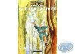 Listed European Comic Books, Face de Lune :  La Pierre de Faîte (+ bookplate)