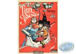 Listed European Comic Books, Jehanne d'Arc : Tim Galere