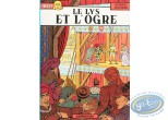 Listed European Comic Books, Jhen : Le lys et l'ogre