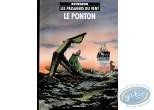 Listed European Comic Books, Passagers du vent (Les) : La Fille Sous la Dunette (good condition)