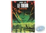 Listed European Comic Books, Tueur (Le) : Les liens du sang