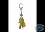 Keyring, Tintin : Tournesol Valise