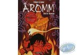 Reduced price European comic books, Aromm : Destin nomade