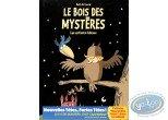 Reduced price European comic books, Bois des Mystères (Le) : Les enfants hiboux