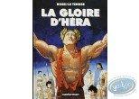Listed European Comic Books, Gloire d'Héra (La) : La Gloire d'Héra