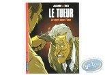 Listed European Comic Books, Tueur (Le) : La mort dans l'âme