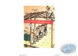 Offset Print, Lucky Luke : Archives N°3 : Saloon