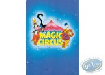 Book, Magic Circus : Dany - Magic Circus