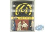 DVD, Blake and Mortimer : Coffret VHS, Blake et Mortimer Collector