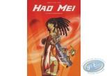 Used European Comic Books, Hao Mei : T2 - Le cycle de la déesse blanche