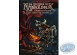 Used European Comic Books, Arcanes de Naheulbeuk (Les) : La vie d'aventurier